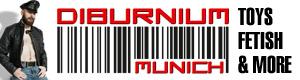Diburnium.com: Toys, S/M-Artikel, Army-, Rubber-, Leatherwear, Gear, Klinikartikel uvm. Mehr bezahlen kannst Du wo anders.